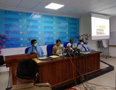 Media Conference